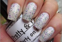 Indie Polishes! / by Susy H
