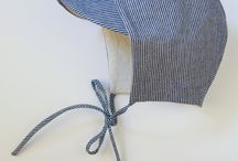 Vauvan hatut
