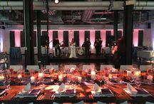 Amora Event Group Lighting Design / Our fabulous lighting design