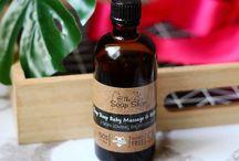 Produkty na telo The Soap Shop Cosmetics