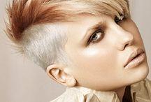 favorite hair / by Kelly Nesmith-Finkelstein