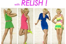 Summer Style Relish