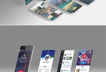 Web Showcase / Mockup Creator Vol 1