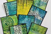 ART: Art Trading Cards