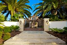 San Diego Luxury Homes / Luxury Home at 6631 Duck Pond Lane in San Diego