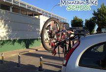 """I Campus de Ciclismo Infantil MTB """"Mountain Bike School"""" / Primer Campus de Ciclismo para niños de 6 a 14 años organizado por el Club Ciclista Ciclo-Room El Casar. Del 23 al 27 de Junio!!!"""