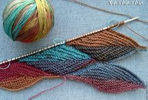 Ideen zum Stricken / Knitting
