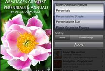Garden Apps / by Lewis Ginter Botanical Garden