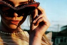 Accessories:  Eye Glasses with Bling!