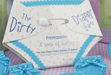Baby Shower Ideas / by Mary Kate Holland