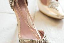 Wedding steps ...