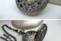 Cool Pocket Watches