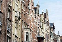 Belgique / by Randy L.