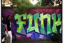 Paris Street Art / Shooting in Paris