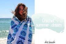 Lola Nomada S15' 'Crochet Dream'