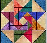Star of orient block