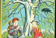The Secret Garden, by Frances Hodgson Burnett / We'll read this classic children's book together in April 2018.    http://www.lovelylivinguniversity.com/group/literature-102