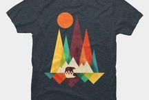 design de t-shirt
