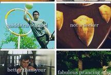 HP: James Potter