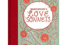 "A Very Shakespearean Valentine's Day / ""Who ever loved that loved not at first sight?"" (As You Like It, 3.5)   Romantic gifts and goodies from Shakespeare's Globe."