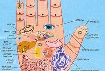 Sol / Handpunktar