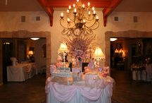 Decor ideas / Your decor defines your wedding. Let us help you create the perfect look!