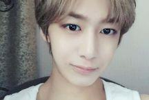 °•.♡ Monsta X Hyungwon ♡.•°