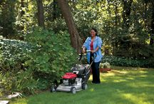 Purchasing Honda Lawn Mowers and Power Equipment in Roswell, Alpharetta, Marietta