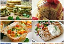 Healthy and Delicious Recipes