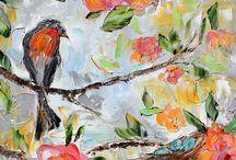 linnut / birds