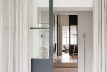 Décoration intérieure - INSPIRATION