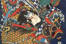 Hokusai Katsushik