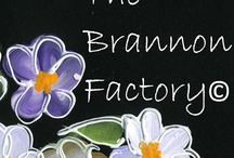 Designs From The Brannon Factory / Sharing my designs and artwork. Hope you enjoy! #trenabrannonart #thebrannonfactory