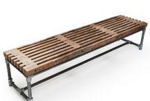 Trælle møbler