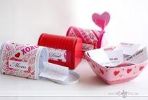 Valentines Day / by Jenelle Godfrey