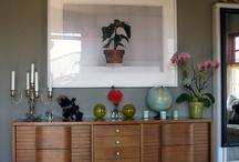 home decorating / ideas i like