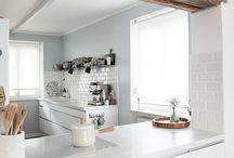 Zukünftige Projekte küche