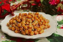 ricette dolci natalizi