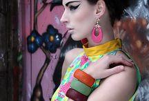 Latelita @ Voir / #Voir Fashion Magazine featuring Latelita Latelita jewellery #style #fashion #jewellery #semi #precious #natural #stone #stingray #silver #gold #vermeil #handmade #designer #latelita #latelitaj #ring #earring #necklace #bangle # handjewellery #sparkle #bracelet #rosegold
