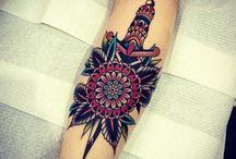 Tatuaż dla Natt