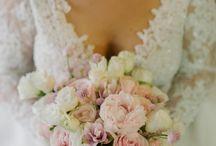 Noiva | Buquê Delicado