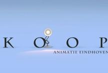 Animatie en zo / Tja, zoals jullie weten heb ik een speciale voorliefde voor animatie films