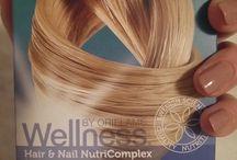 Pagina Parfumată, ÎNGRIJIREA PĂRULUI / Hair care, accessories & styles