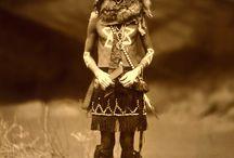 Navajo (Dine)