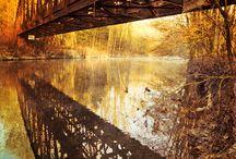 Scenic photography