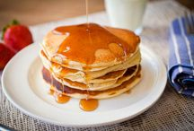 #Food / Recipes for dinner, breakfast, appetizers, snacks, etc. / by The Experimental Foodie