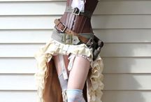 Games-Steampunk-Cosplay
