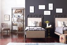 Bedrooms with Twins