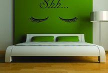 home design - tween/teen rooms / by Michele VanOrden