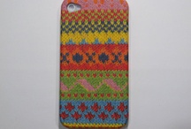 Knit, crochet and yarn